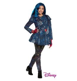 Evie - Descendants 2 Costume - Girls