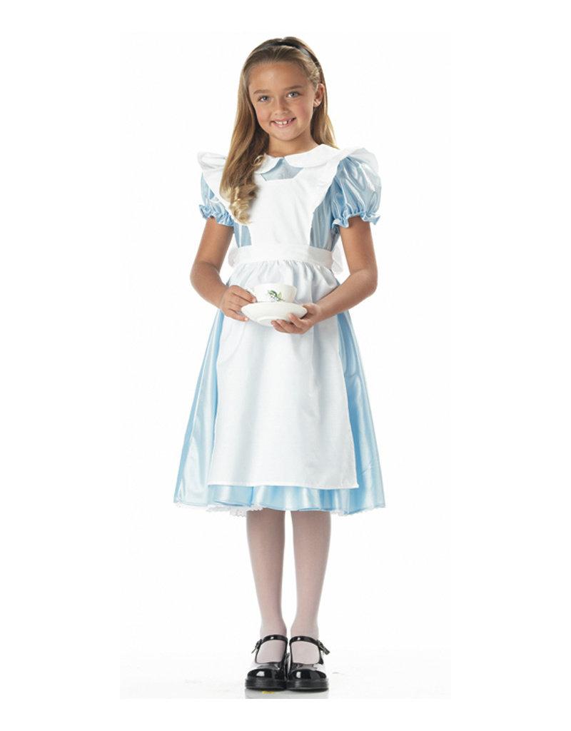 Alice Costume - Girls