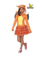 Charizard - Pokemon Costume - Girls