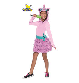 Jigglypuff - Pokemon Costume - Girls