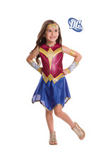 Wonder Woman - Dawn of Justice Costume - Girls