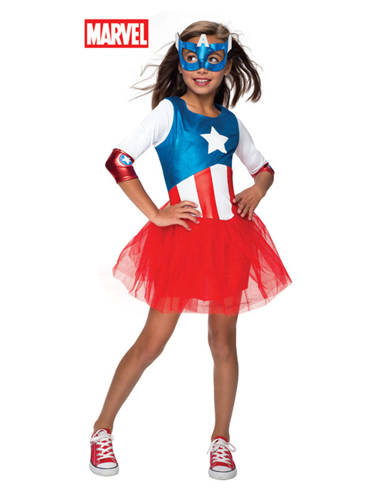 American Dream Costume - Girls