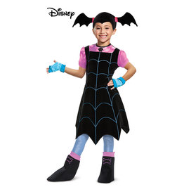 DISGUISE Vampirina Costume - Girls