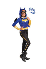 Batgirl Costume - Girls