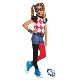 Harley Quinn Costume - Girls