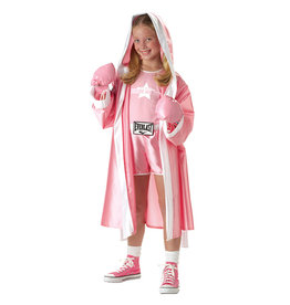 Everlast Boxer Girl Costume - Girls