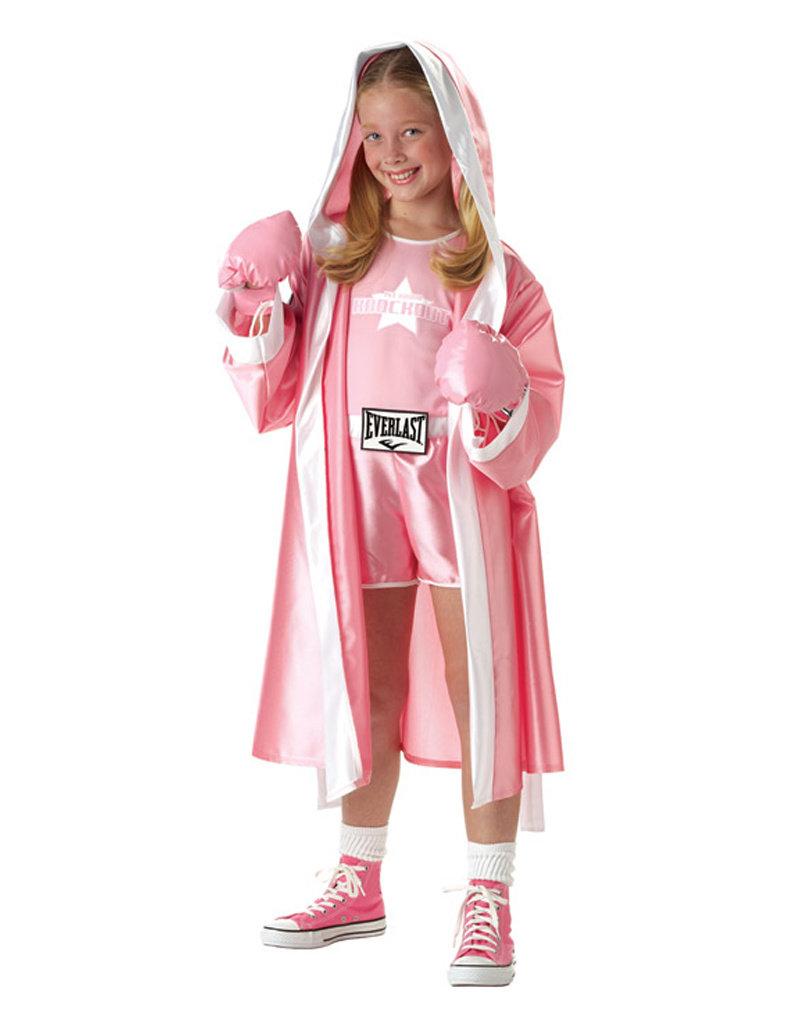 Everlast Boxer Girl Costume - Girls