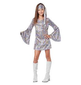 Disco Darling Costume - Girls
