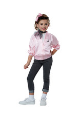 Varsity Jacket Costume - Girls