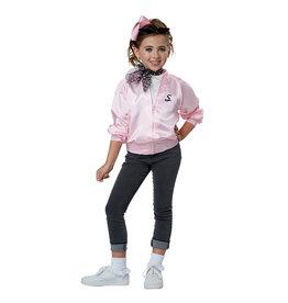 Varsity Jacket Costume - Girls