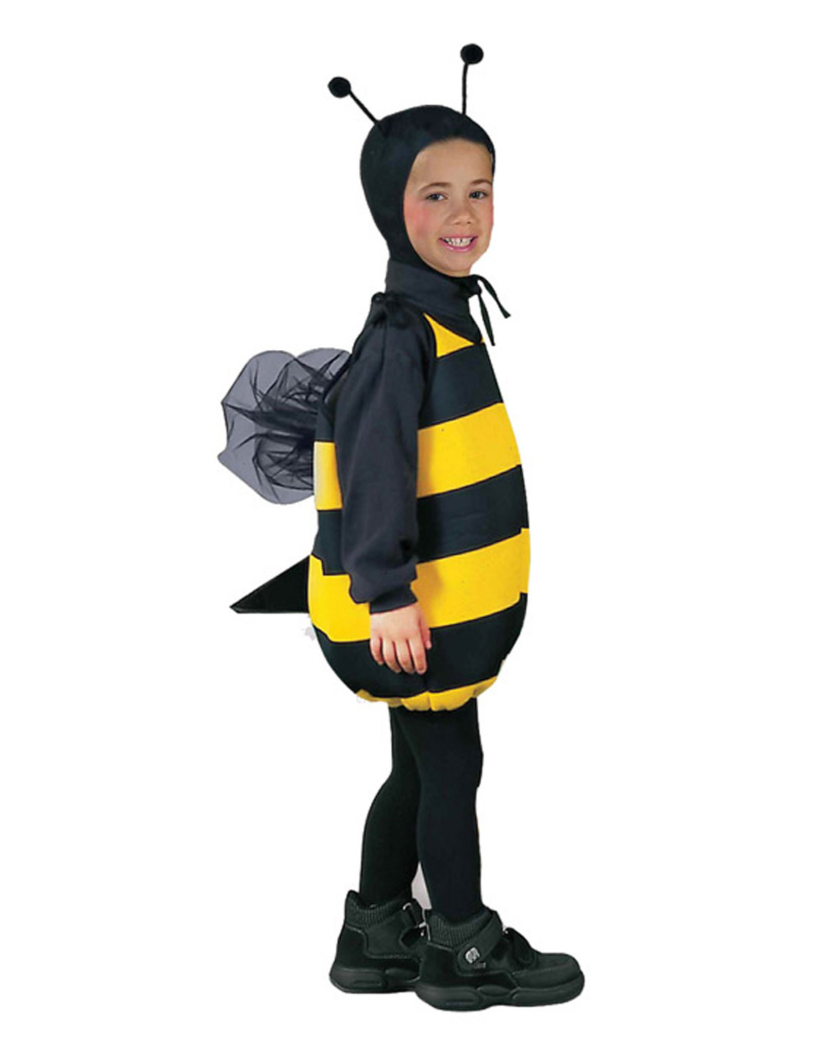 Honey Bee Costume - Girls