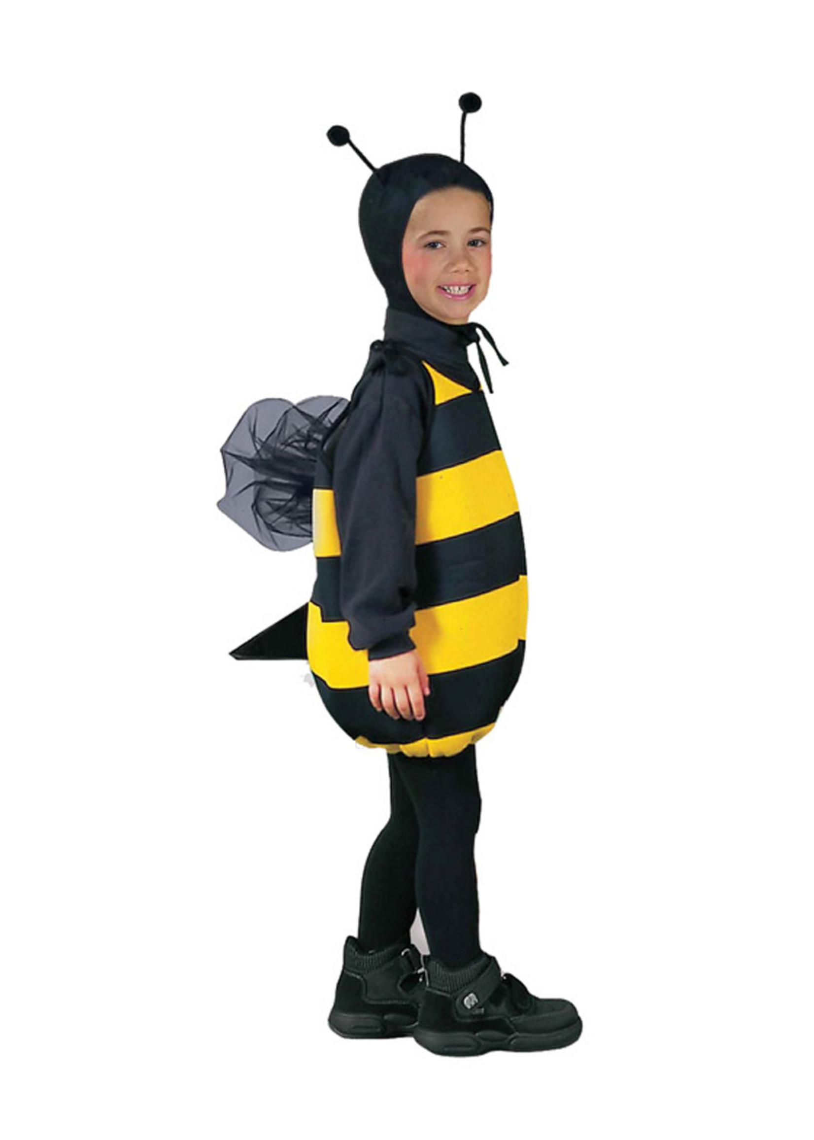Honey Bee Costume - Girls