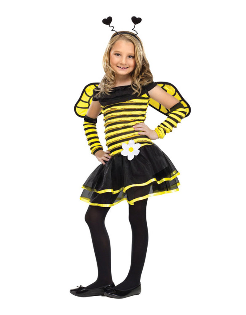 Busy Bee Costume - Girls