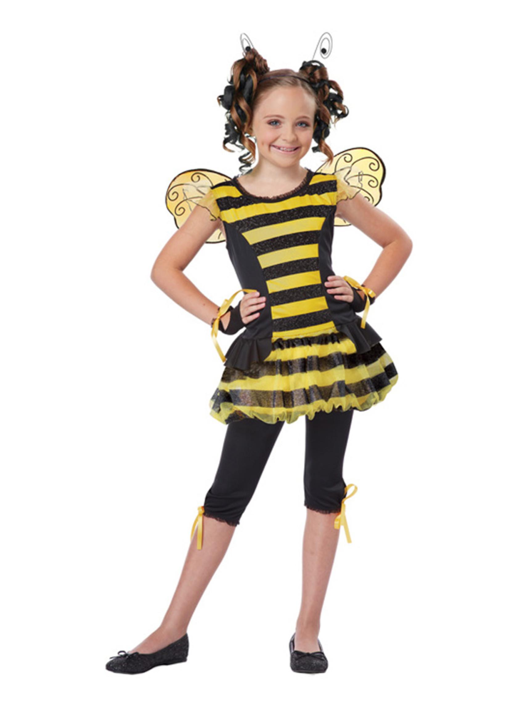 Buzzin' Around Costume - Girls