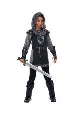 Noble Knight Costume - Girls