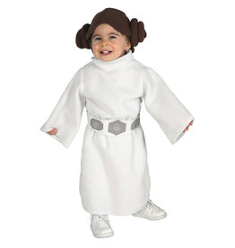 Princess Leia Costume - Toddler