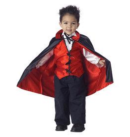 Vampire Costume - Toddler