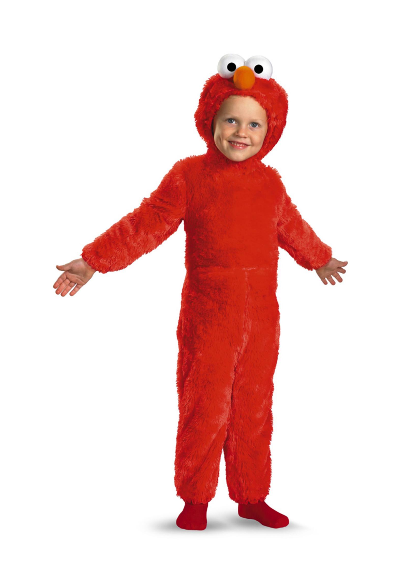 Elmo Costume - Toddler