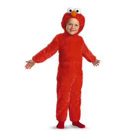 Elmo Costume - Toddler