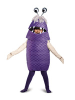 Boo - Monsters Inc. Deluxe Costume - Toddler