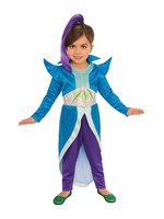 Zeta - Shimmer & Shine Costume - Toddler