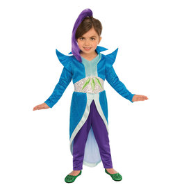 Zeta - Shimmer & Shine Costume - Toddler