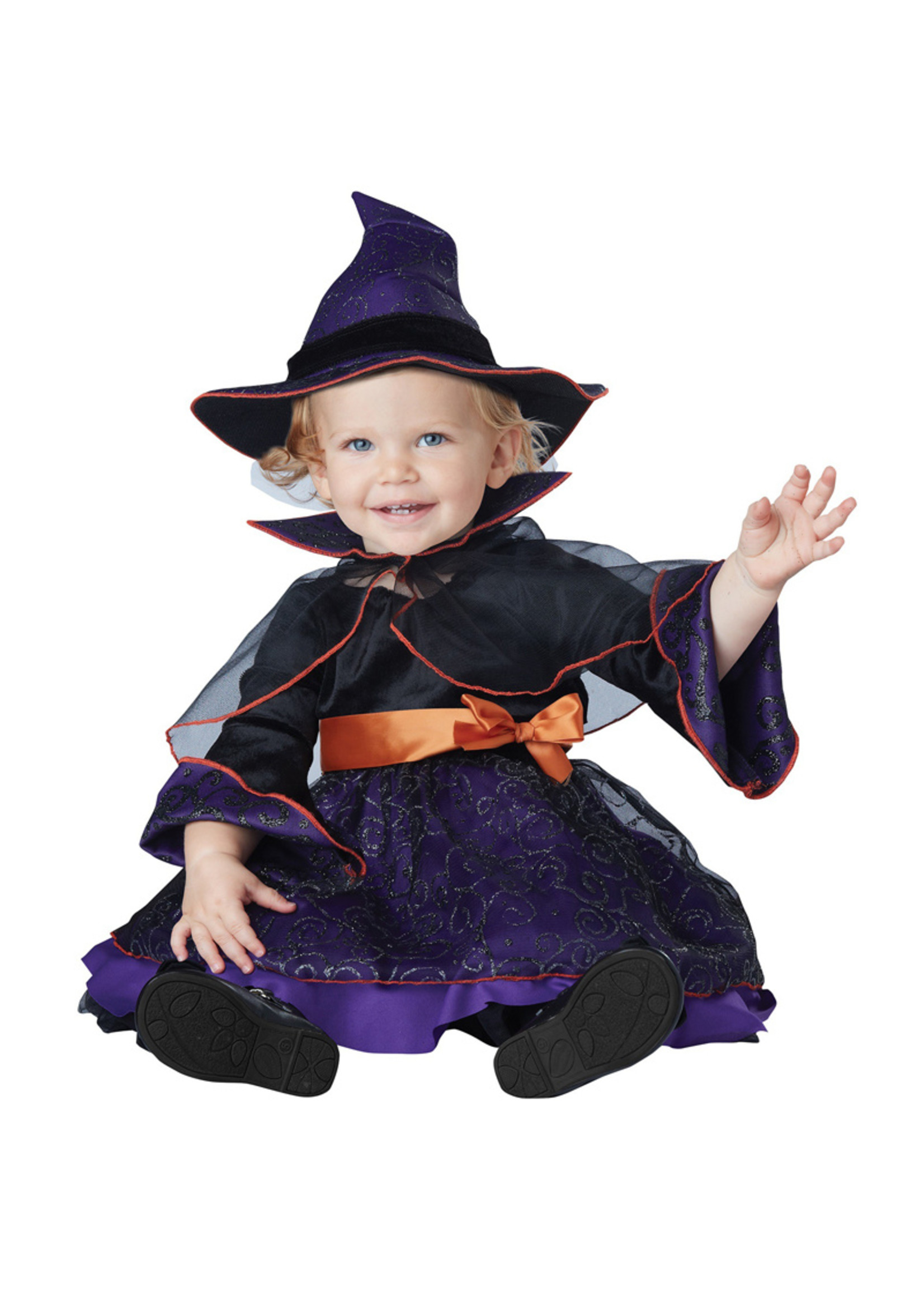 Hocus Pocus Costume - Infant