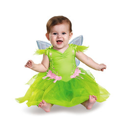 Tinkerbell Costume - Infant