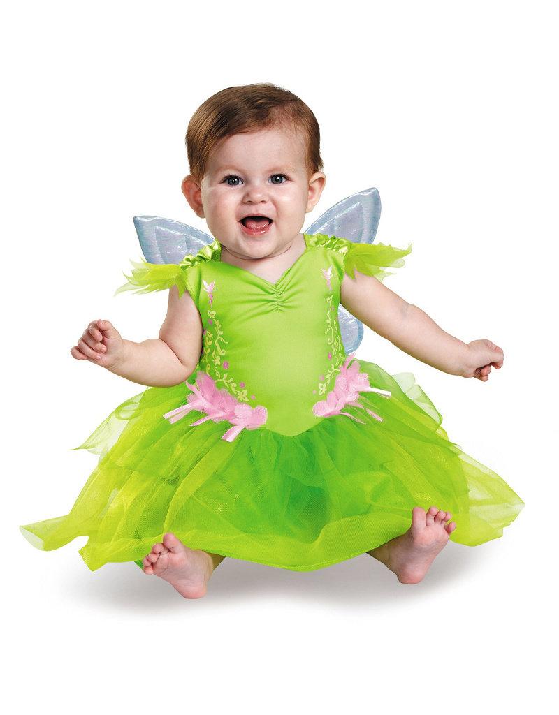 Tinkerbell Costume - Infant
