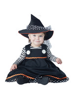 CALIFORNIA COSTUMES Crafty Lil' Witch Costume - Infant