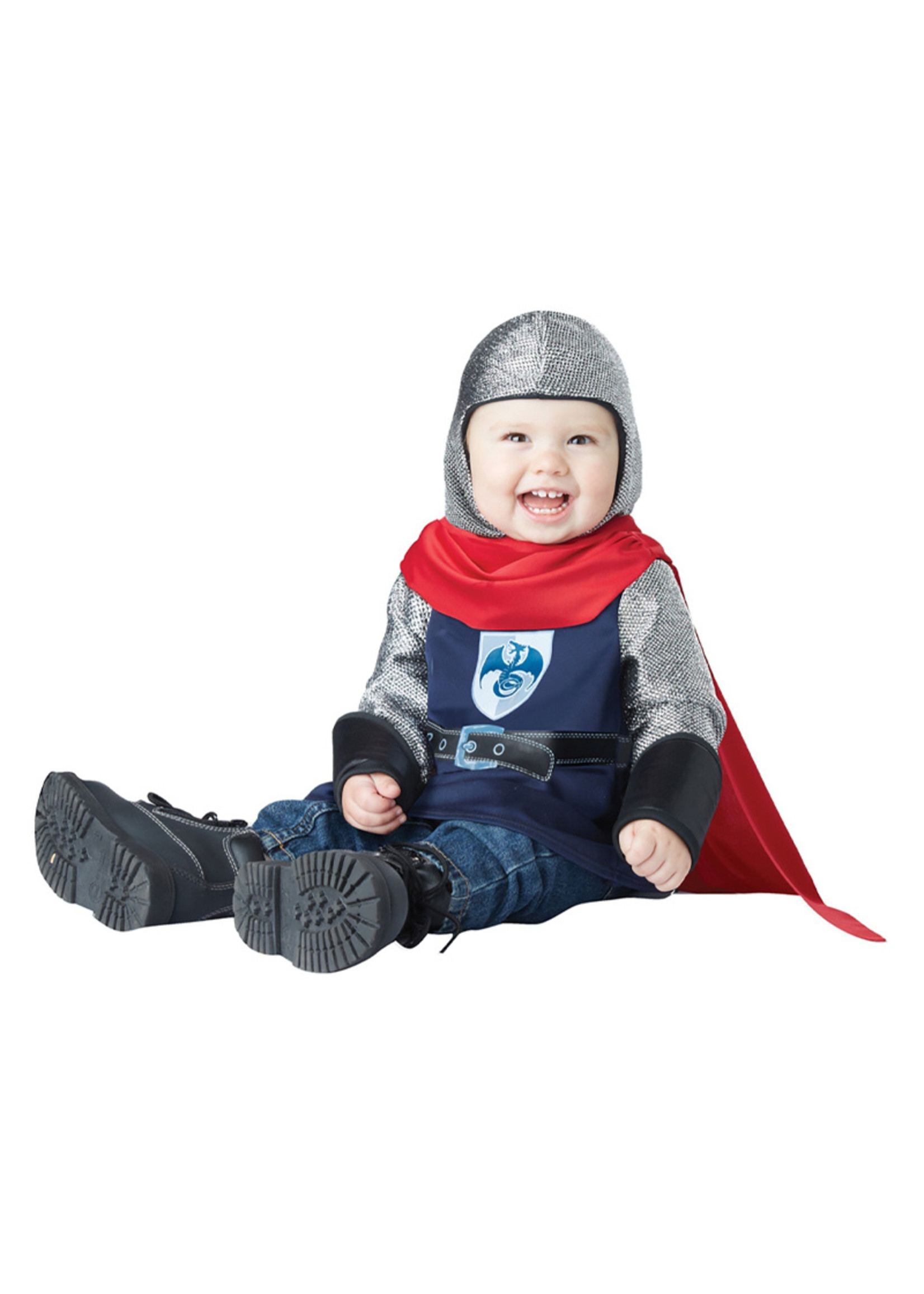 Lil' Knight Costume - Infant