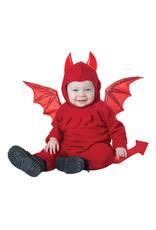 Lil' Devil Costume - Infant