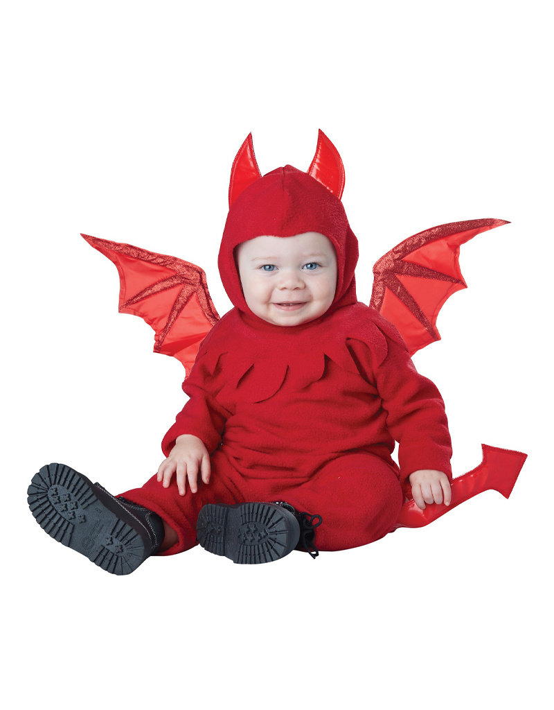 Lil' Devil Costume - Infant