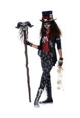 Voodoo Charm Costume - Tween