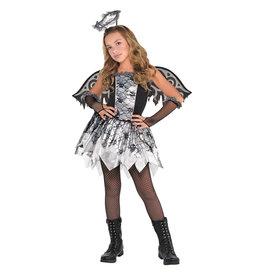 Fallen Angel Costume - Girls