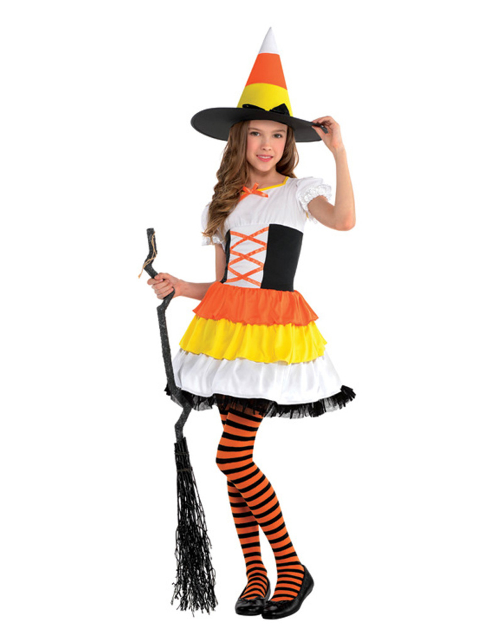 Trick or Treat Costume - Girls