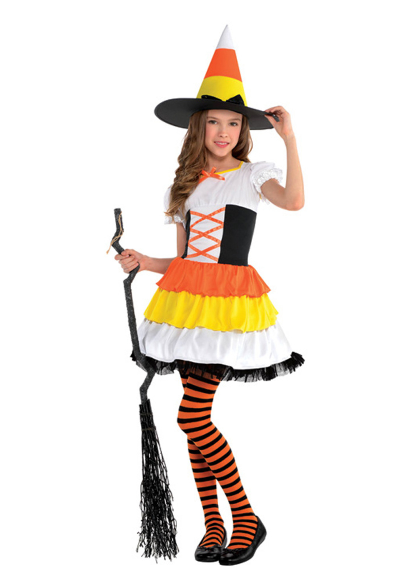 Trick or Treat Costume - Girls