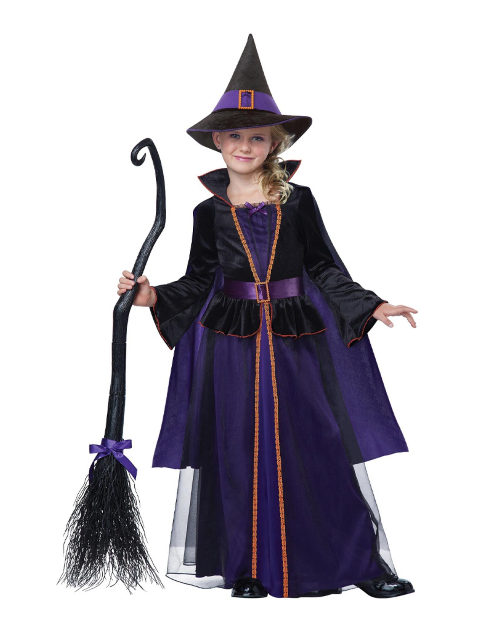 Hocus Pocus  Costume - Girls