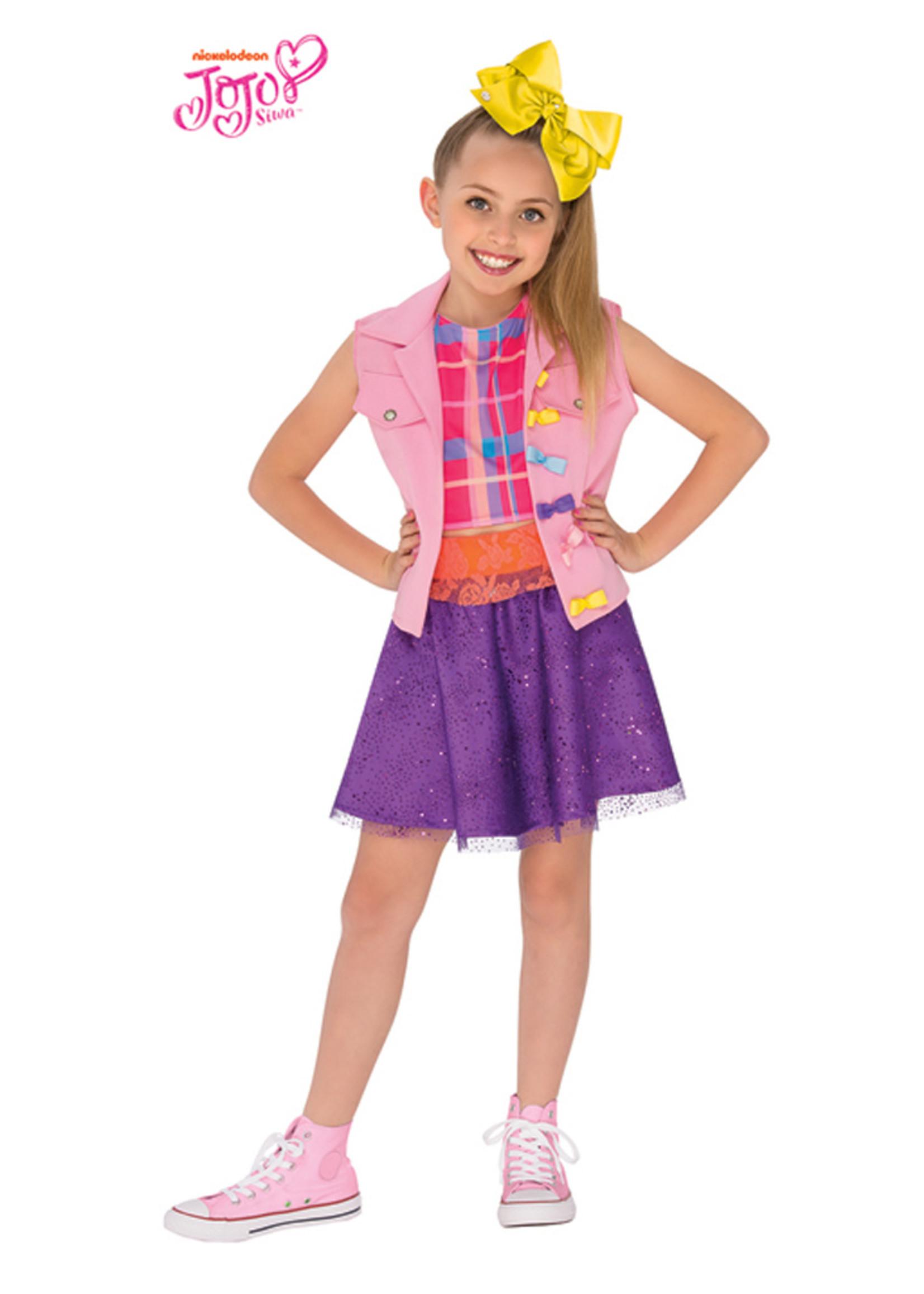 JoJo Siwa - Music Video Outfit Costume - Girls