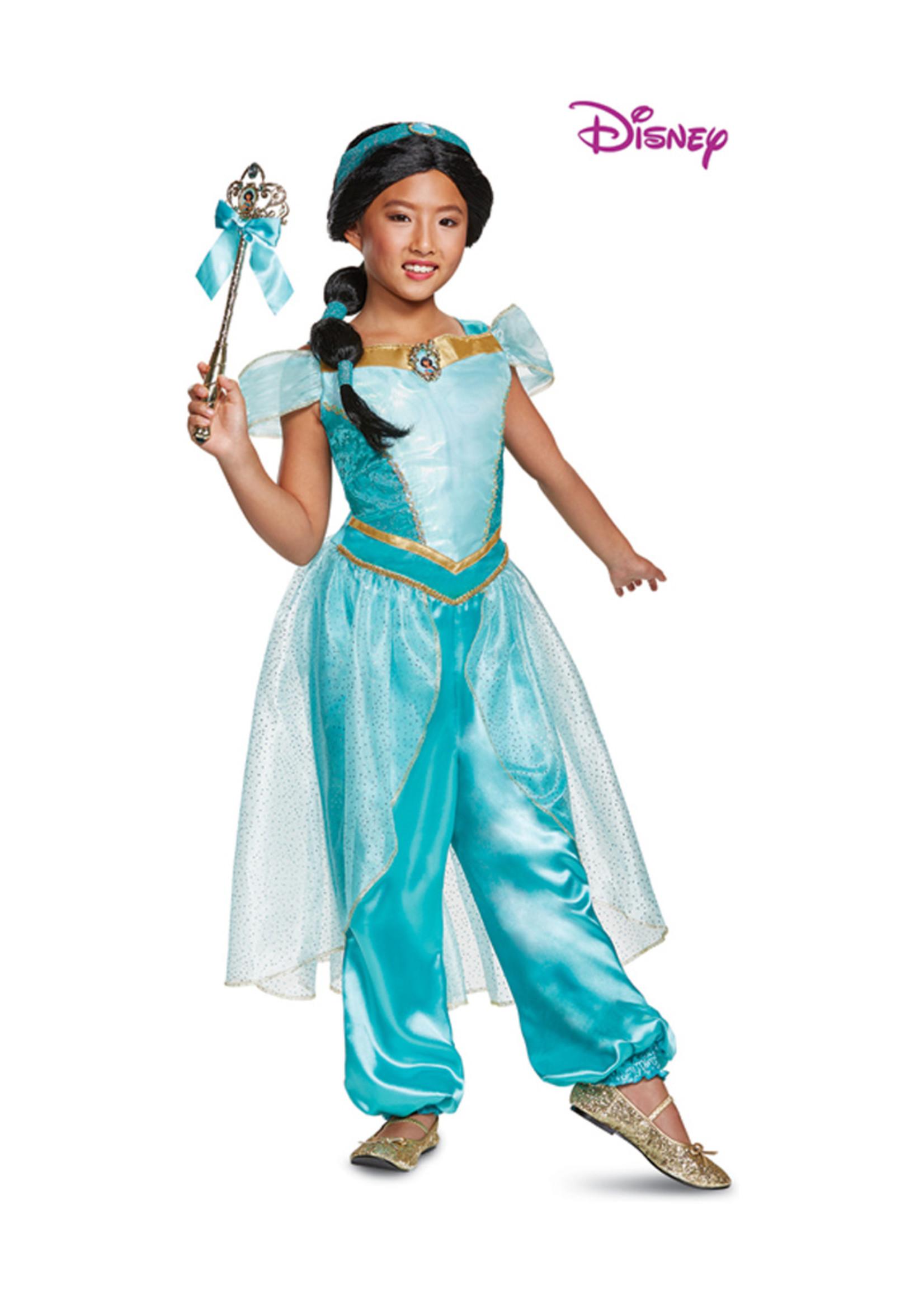 Jasmine Costume - Girls
