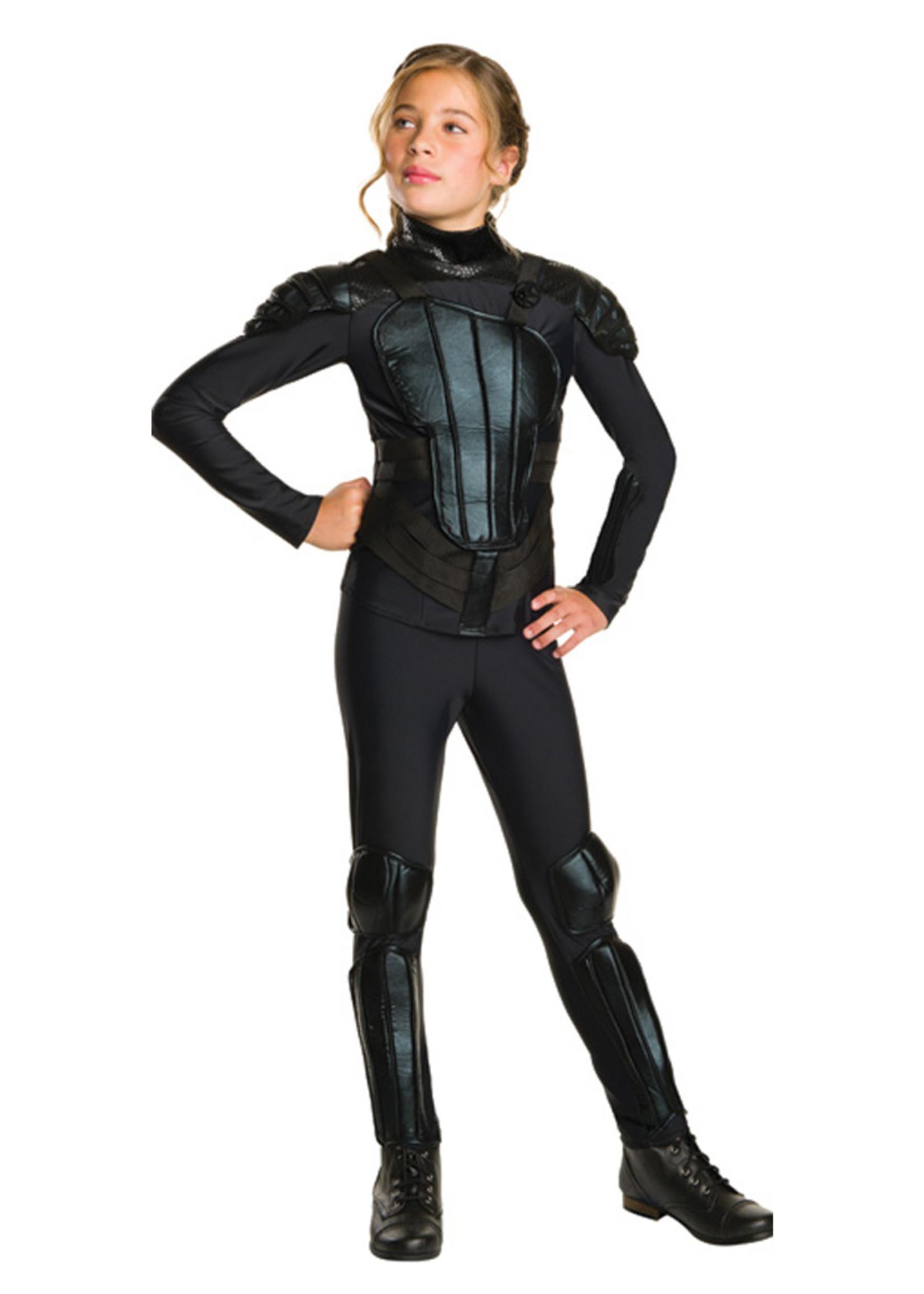 Katniss - The Hunger Games Costume - Girls