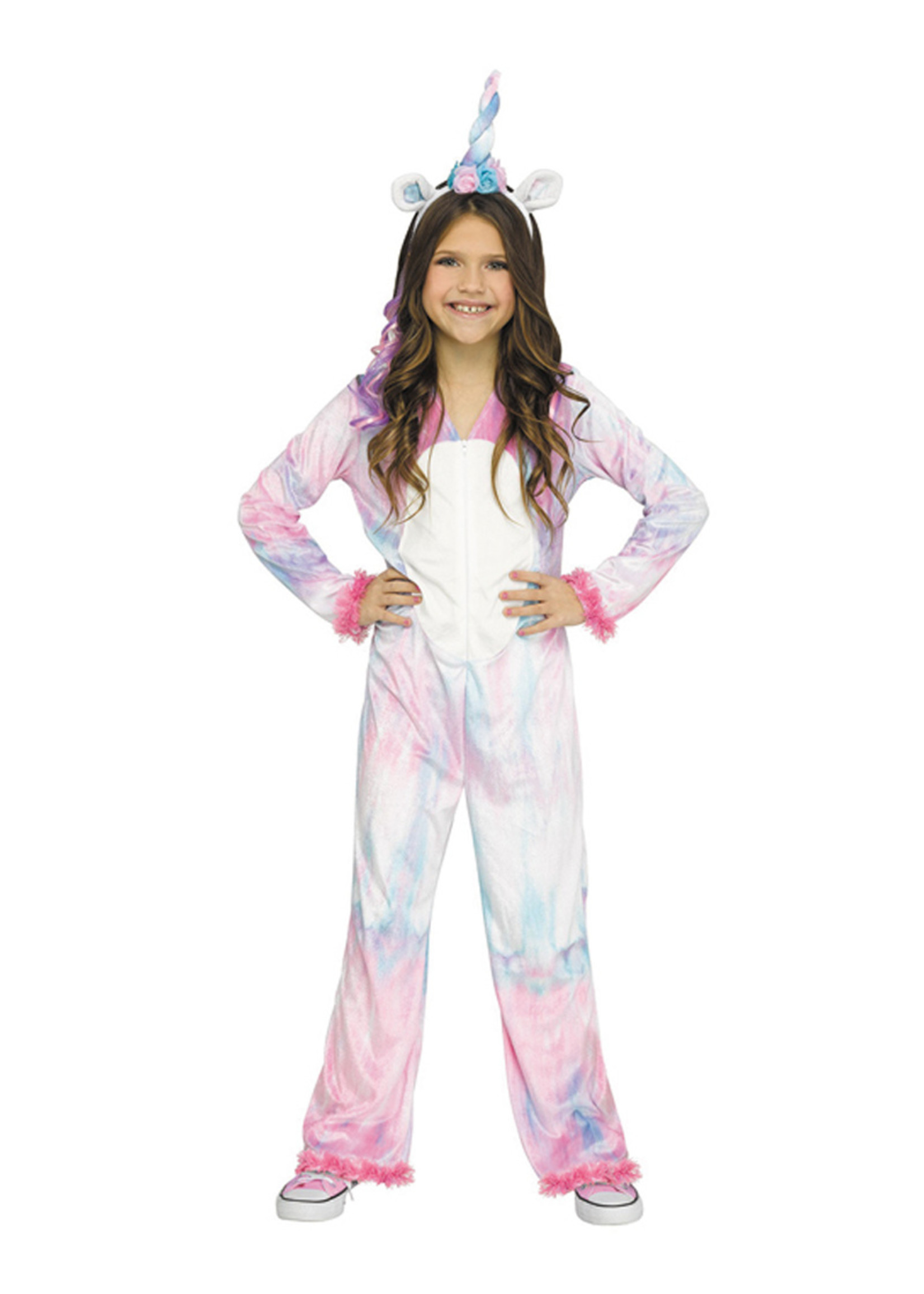 FUN WORLD Magical Unicorn Costume - Girls