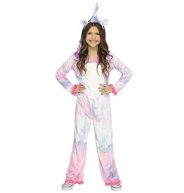 FUN WORLD Magical Unicorn Costume - Girls