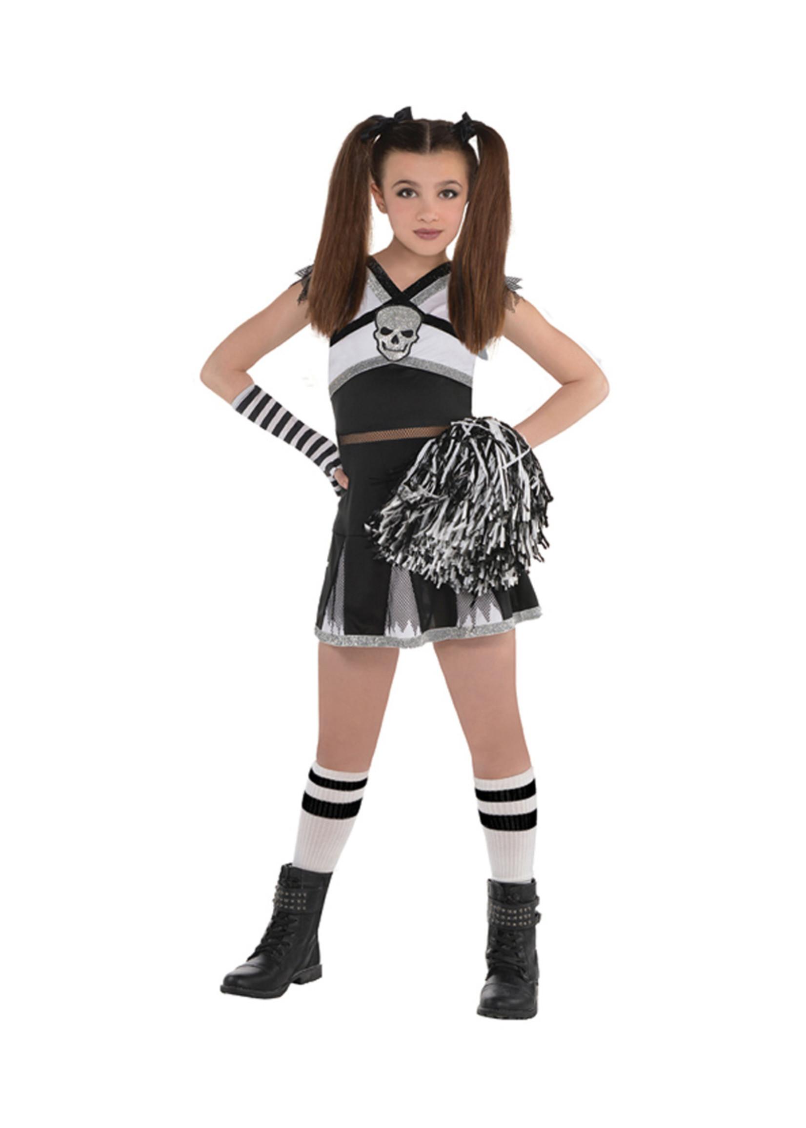 Ra Ra Rebel Costume - Girls
