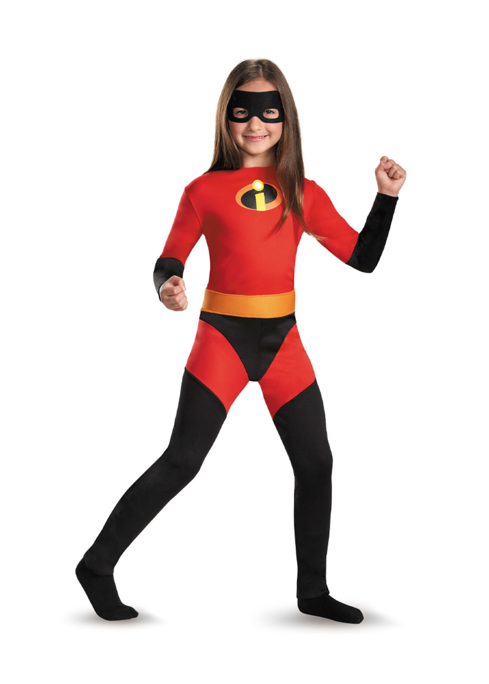 Violet Incredibles Costume - Girls
