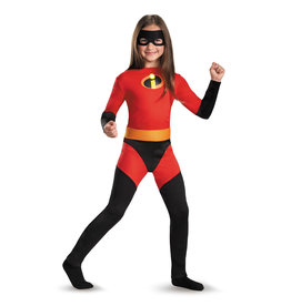 Violet Incredibles Costume - Girls