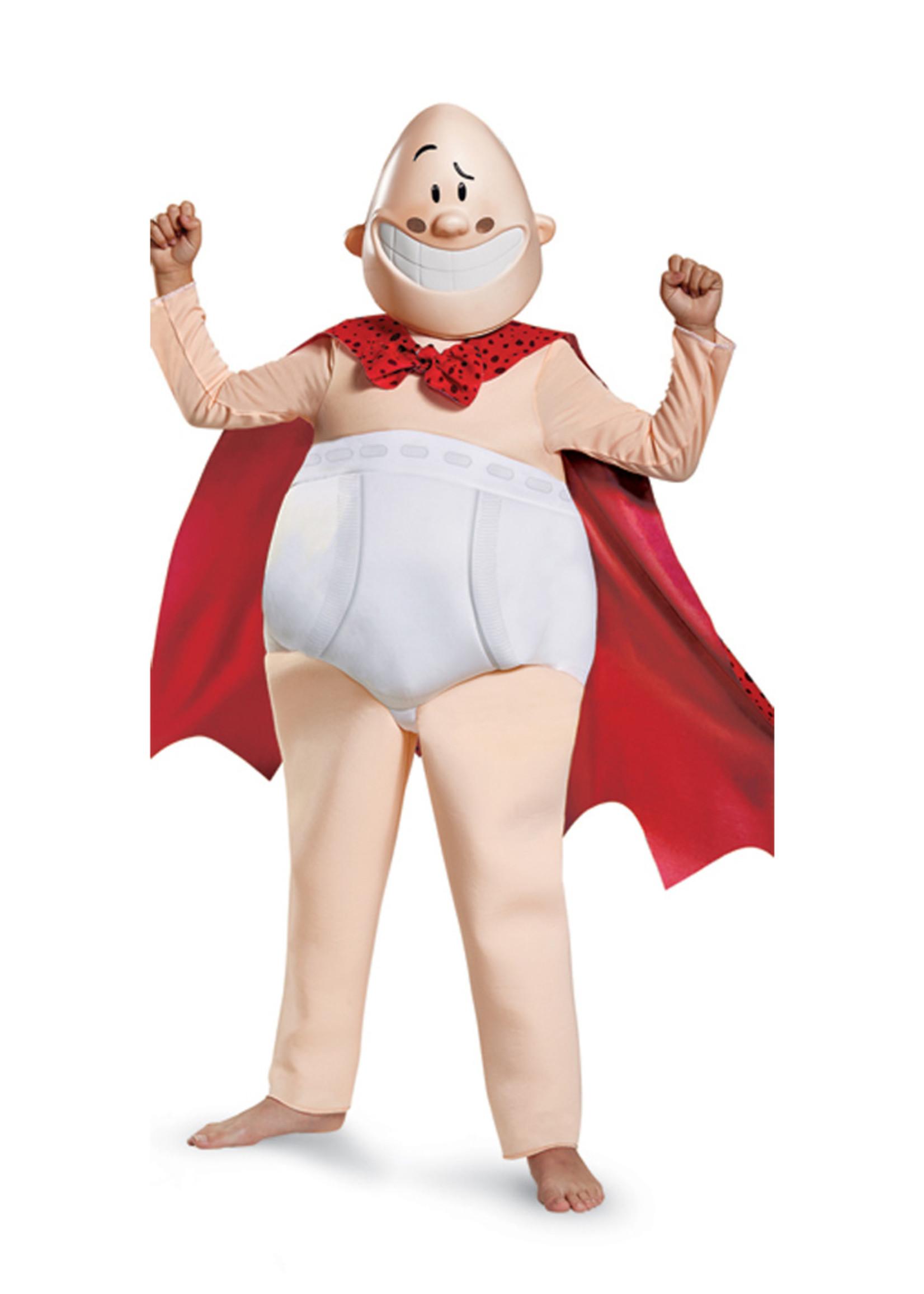 DISGUISE Captain Underpants Costume - Boys