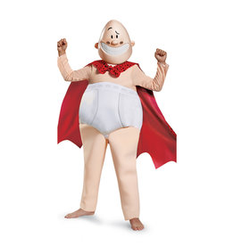 Captain Underpants Costume - Boys