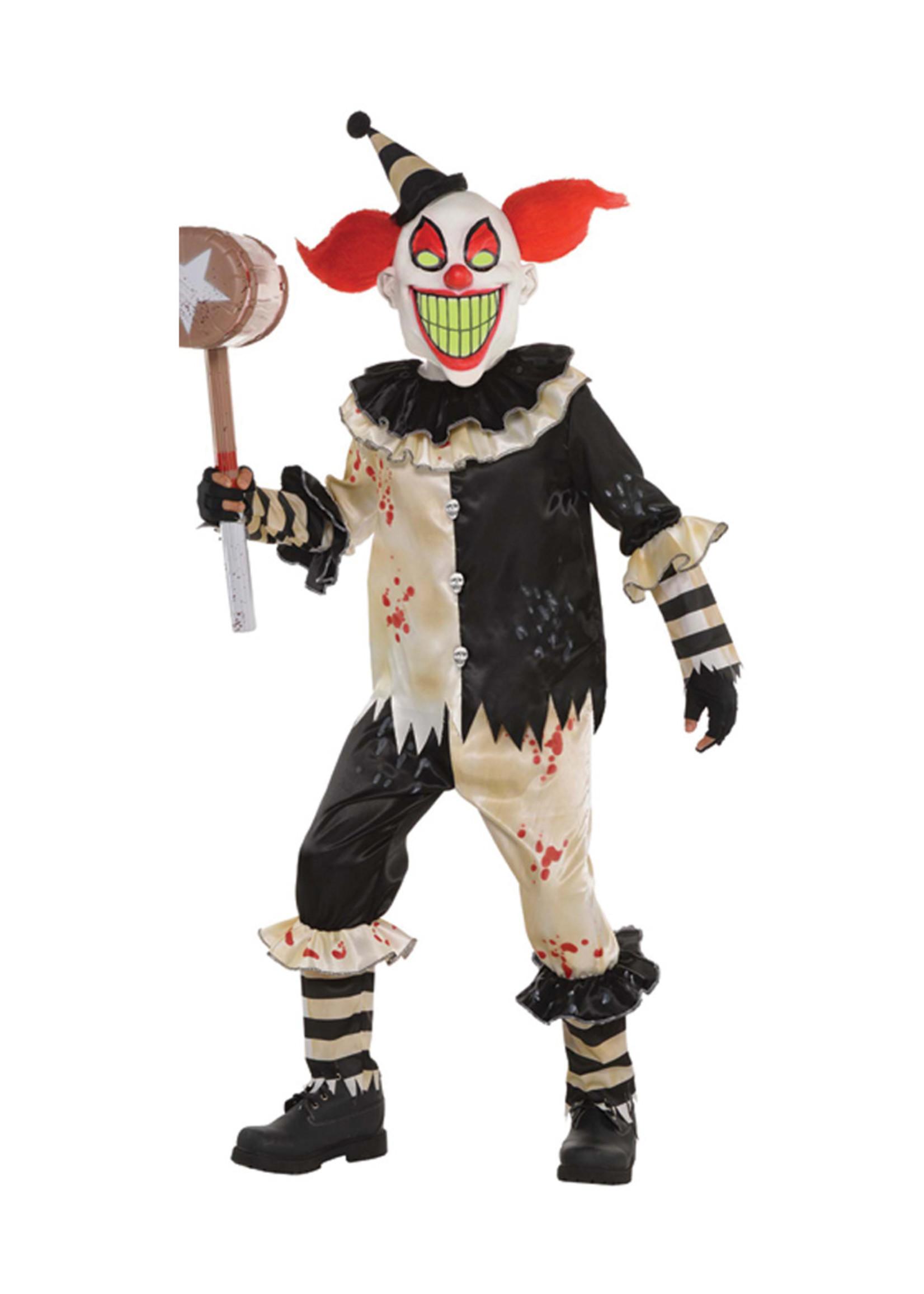 Carnival Nightmare Costume - Boys