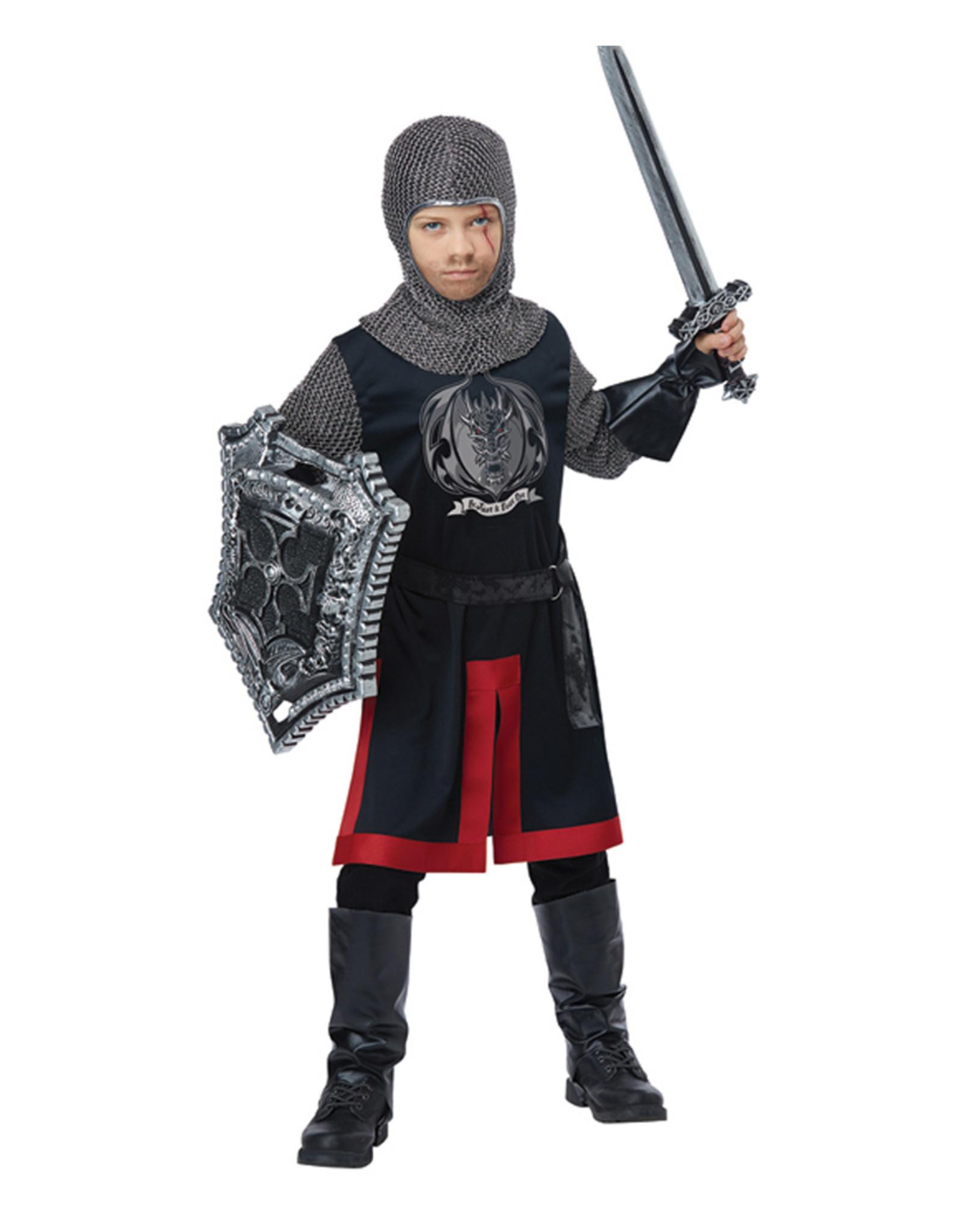 Dragon Knight Costume - Boys